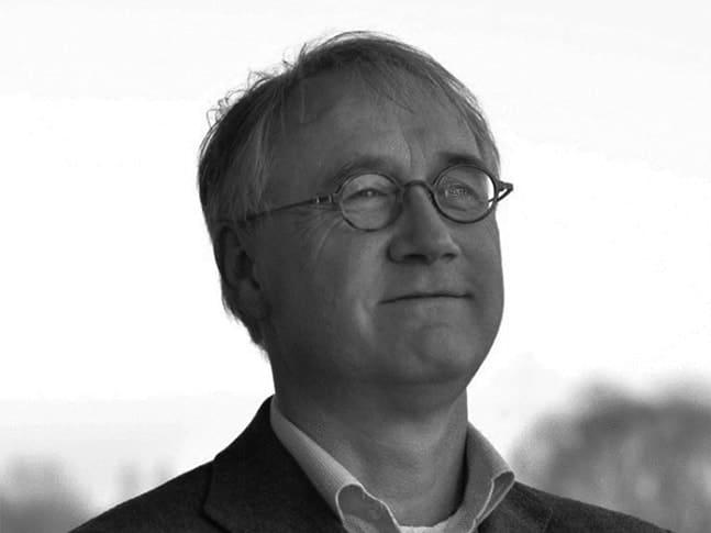 Jaap Zandbergen - Market Strategist
