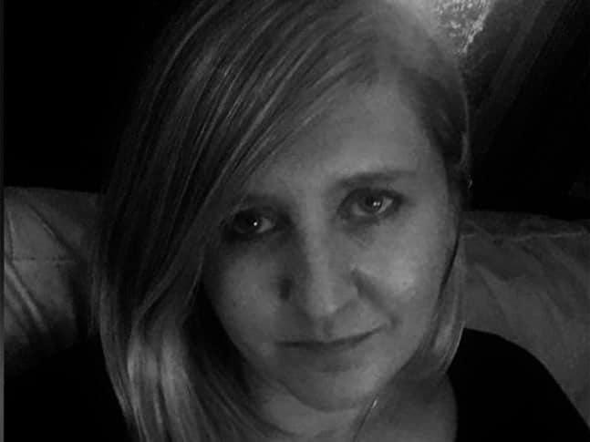Kelly Martin - Art Director