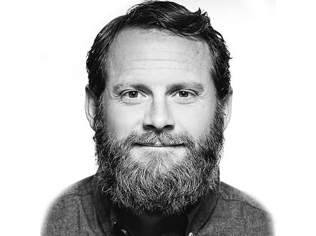 Travis Rosbach - Founder Hydroflask