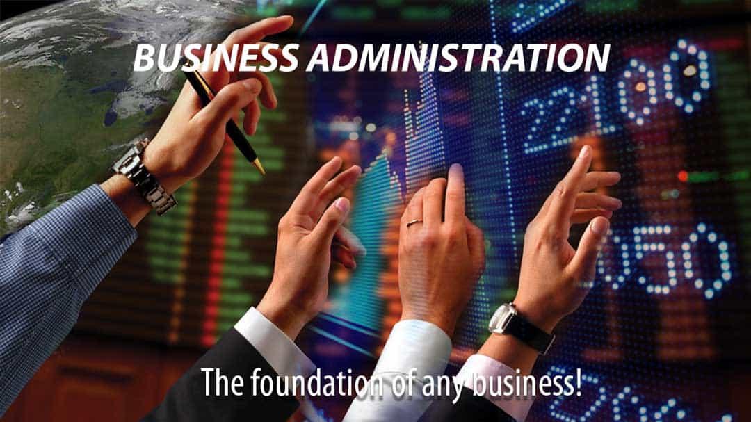 Business Administration Project 40ParkLane,llc