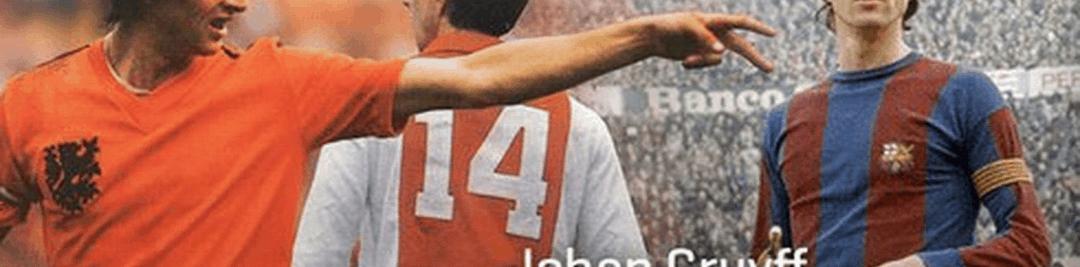Johan Cruyff – Dutch Master – Nr. 14