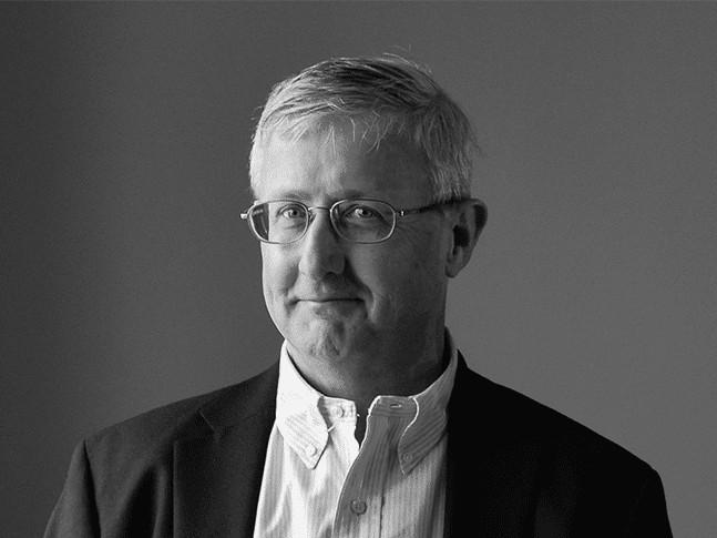 Peter Dragone - Co-Founder Keurig Inc.