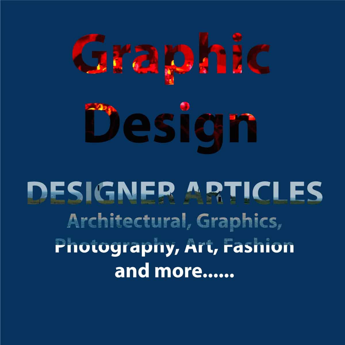 Hans van Putten - Graphic Design - Portfolio