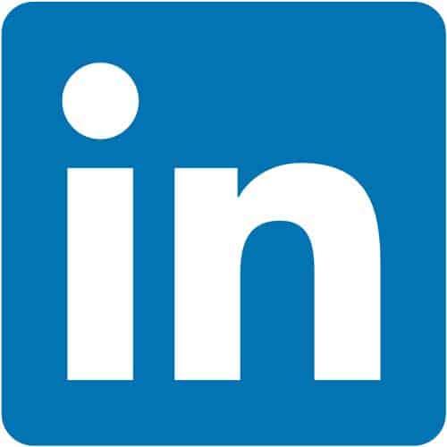 Hans van Putten - Linkedin - Portfolio