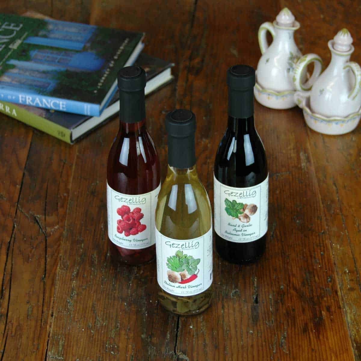 Gezellig Vinegar