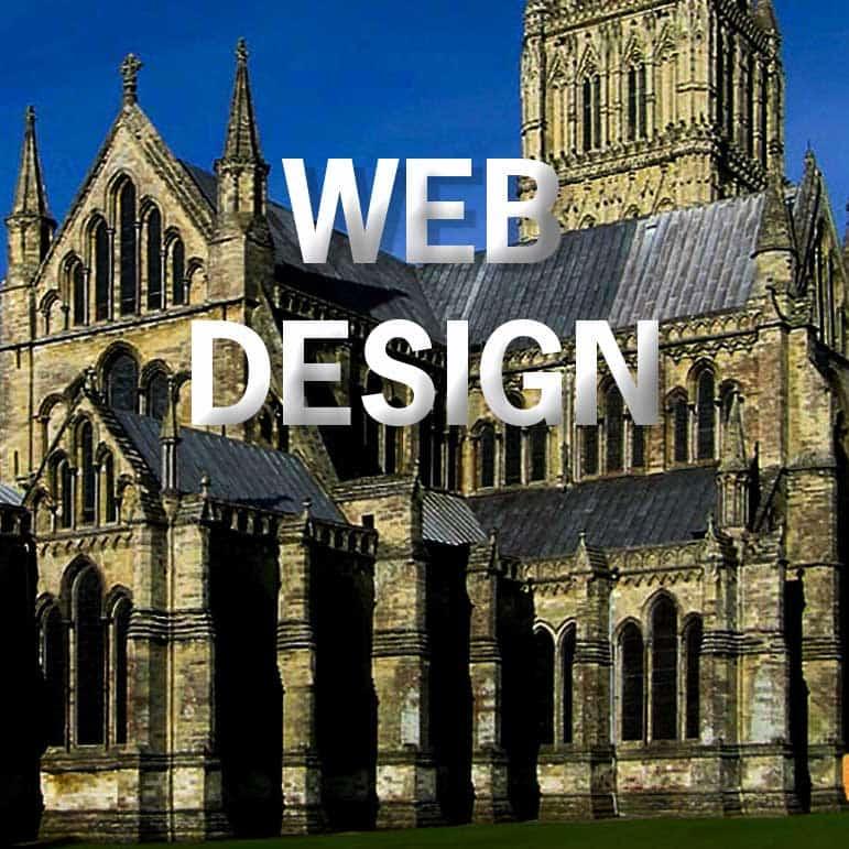 Hans van Putten - Web Design - Portfolio